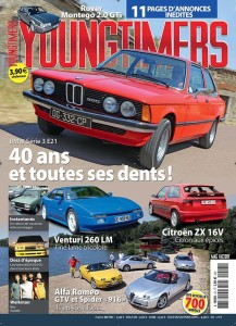 Youngtimers Sept 2015